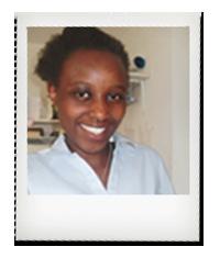 Catherine Kagiri