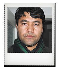 Fereydun Zahedi
