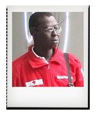 Ibrahima Fall