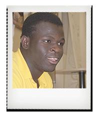 Precious Osarounamen Ogbevoen