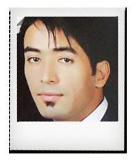 Reza Bahrami
