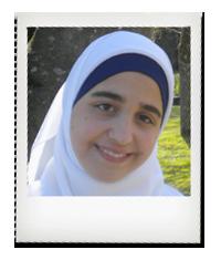 Sarah Momani