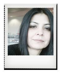 Asma Ismaelzad