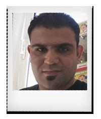 Salman AL-Dulaimi