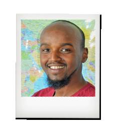 Muktar Mohamed